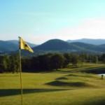golf st clair