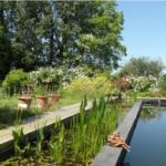 visitez les jardins au naturel