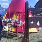 fête medievale