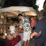 malleval, marché, artisanal, nocturne, loire, pilat, médiéval