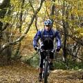 vélo, électrique, VTT, trottinette, Pilat, Camping, descente, montée