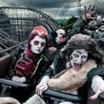 walibi, halloween, zombi, fantôme, terreur, famille, enfants, activité, citrouille