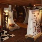 annonay, musee du cuir et du parchemn, cuir, parchemin, hebergement, visite, activité, tourisme, loisirs, vacances