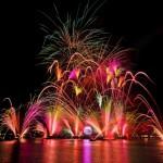 feux d'artifices, camping, montagne, location, hébergement, loisirs, activités, balade, pilat, lyon, St Etienne, Vienne