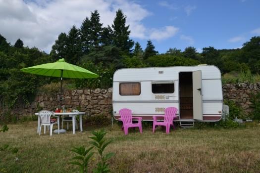 caravane vintage no6